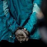 Osmoro policajaca uhapšeno zbog primanja mita 11