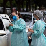 Broj mrtvih od korona virusa u Brazilu prešao 400.000, ali sistem više nije pred pucanjem 14