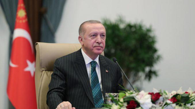 Erdogan: Destruktivan uticaj američkog priznavanja jermenskog genocida na odnose Turska-SAD 4