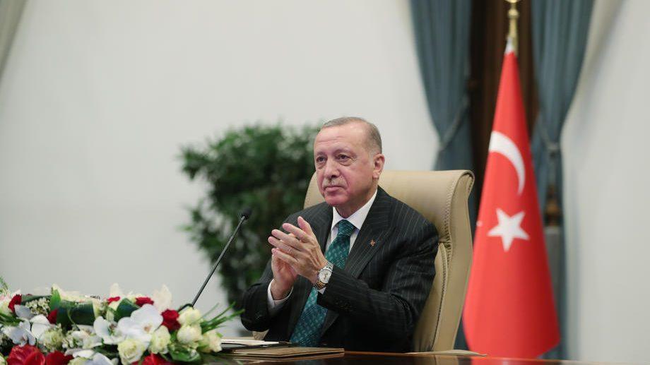 Erdogan ne odustaje od nezavisnog Severnog Kipra 1