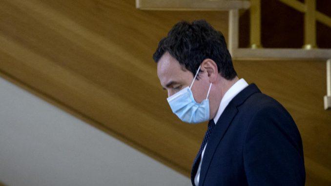 Kurti: Neću ići na sastanak sa Vučićem jer nisam potvrdio učešće 4