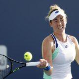 Stojanović 117. teniserka na WTA listi 17