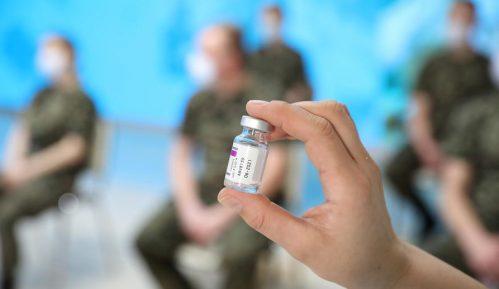 Norveška omogućava revakcinaciju drugom vakcinom 6