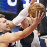 Dončić i Bil najbolji igrači nedelje u NBA ligi 9