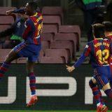 Barselona pobedila Valjadolid golom u 90. minutu 9