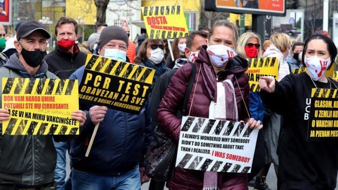 Korona: Zašto se najviše umire na Balkanu i u centralnoj Evropi? 1