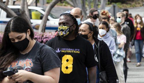Kalifornija planira da 15. juna ukine većinu kovid-restrikcija 1