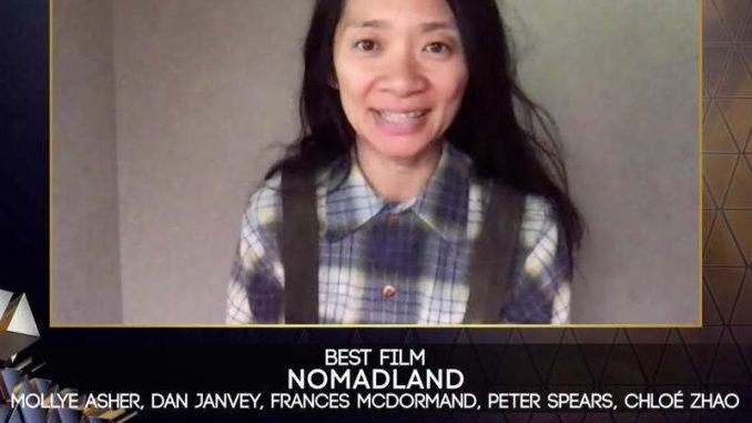 Film Nomadland osvojio najviše filmskih nagrada BAFTA 6