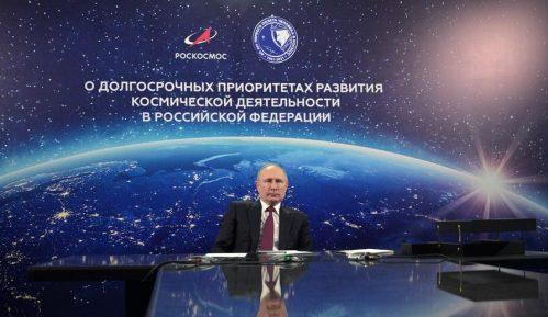Putin: Rusija treba da ostane velika nuklearna sila i osvajač svemira 2