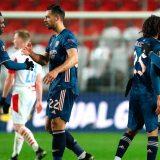 Arsenal, Viljareal, Roma i Mančester junajted u polufinalu Lige Evropa 11