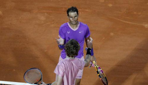 Rubljov eliminisao Nadala u četvrtfinalu mastersa u Monte Karlu 1
