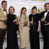 Gledanost ceremonije dodele Oskara se survala na 9,85 miliona 8