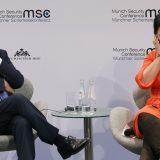 Prva debata troje kandidata za kancelara Nemačke protekla bez evropskih tema 3
