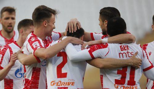 Zvezda do titule posle autogola Vojvodine 6