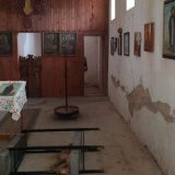 Kancelarija za KiM: Oskrnavljena dvanaesta pravoslavna crkva od početka ove godine 5