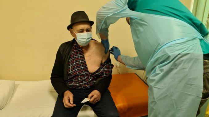 Zrenjanin: Otvoren vakcinalni punkt u Čenti 3