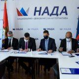 POKS, DSS i 19 udruženja i grupa građana potpisali koalicioni sporazum  8