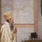 SPC najavila litiju povodom gradske slave Beograda, patrijarh služi liturgiju i moleban 12
