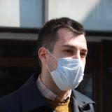 """Veselinović: Verujem da smo mi ljudi za """"zagrebački scenario"""" u Beogradu 3"""