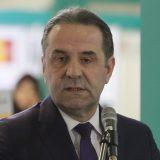 "Rasim Ljajić poslednji u nizu ""kandidata"" za predsednika FSS 1"