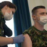 Obavezna vakcinacija za vojsku ne može bez ministra 1