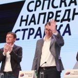 Vučićev uvodni govor na GO SNS otvoren za javnost 10