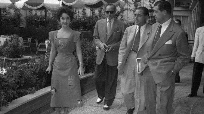 MAD about Hollywood: Izložba fotografija o Holivudu u srcu Španije 3