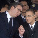 Stefanović sklonjen zbog prisluškivanja, a i dalje kontroliše tajne službe 12