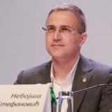 Moguće je da će Stefanović ponuditi ostavku 3