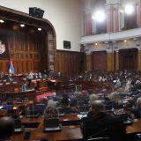 Poslanici usvojili Predlog za promenu Ustava Srbije 11