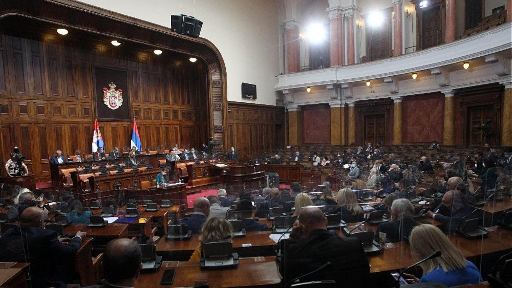 Branković: Ne postoji volja da se Kodeks primenjuje i to je suštinski problem 1