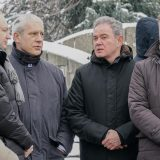 Đilas i Tadić odbacuju navode o koaliciji SSP-SDS-DS 12