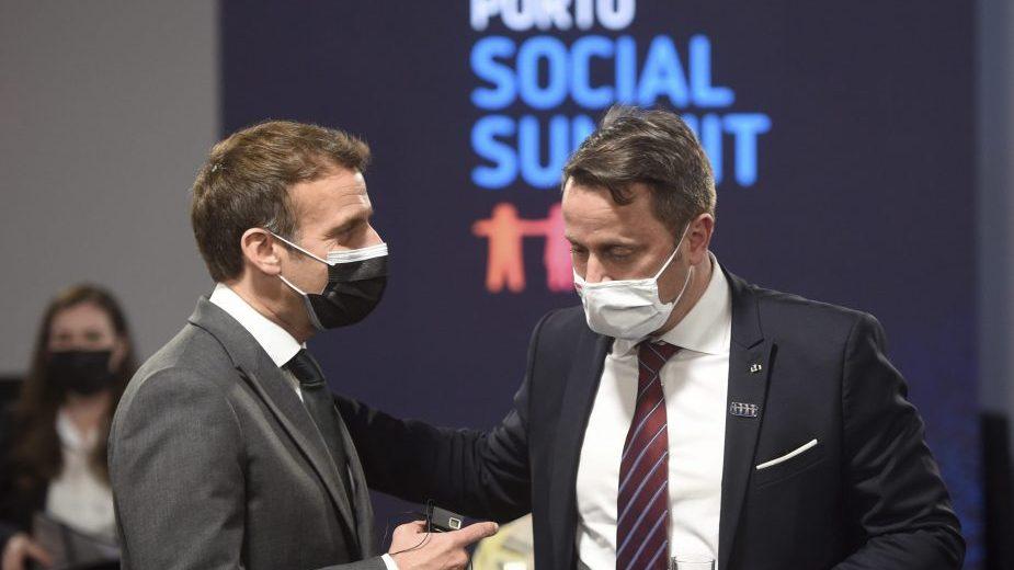 Lideri EU: Ključni problem su proizvodnja i zabrana izvoza vakcina, a ne intelektualna svojina 2