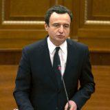 Bećaj: Ako Kurti misli na ujedinjenje sa Albanijom, onda bi to trebalo da kaže javno 13