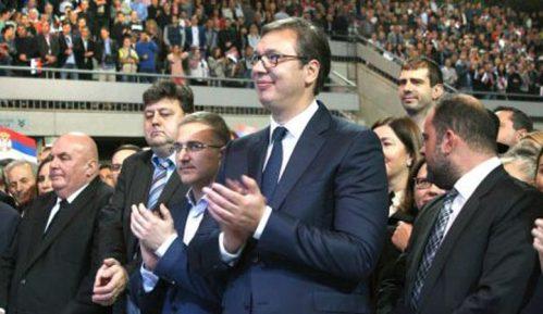 Gotovo jednoglasno nepoverenje Nebojši Stefanoviću? 2