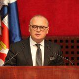 Vesić: Najveći budžet u istoriji Beograda vredan 1.219 milijardi evra 10