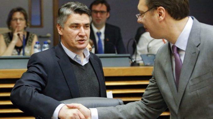 Samardžić: Logika Zagreba je da Beograd ne talasa 3
