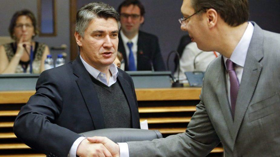 Samardžić: Logika Zagreba je da Beograd ne talasa – Politika
