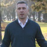 Obradović: Skupština nema legitimitet da menja Ustav, bojkotovati referendum 1