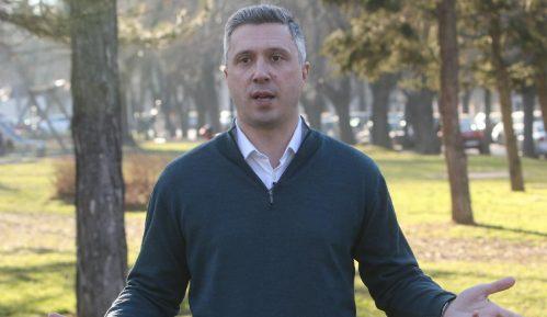 Boško Obradović tvrdi da je najbolji kandidat opozicije za suprotstavljanje aktuelnoj vlasti 5