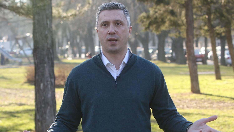 Obradović: Skupština nema legitimitet da menja Ustav, bojkotovati referendum 16