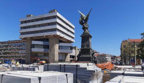 """""""Pobeda nad koronom"""" neophodna režimu za izbore 13"""