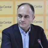 Vuletić: GDF će i dalje konstruktivno učestvovati u poboljšanju izbornih uslova 16