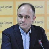 Zoran Vuletić: Predlog o predizborima besmislen i politički opasan 10