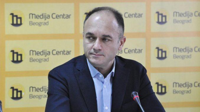 Zoran Vuletić: Predlog o predizborima besmislen i politički opasan 5