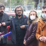 Ko je u Beogradu glavni takmac naprednjacima uoči izbora? 11