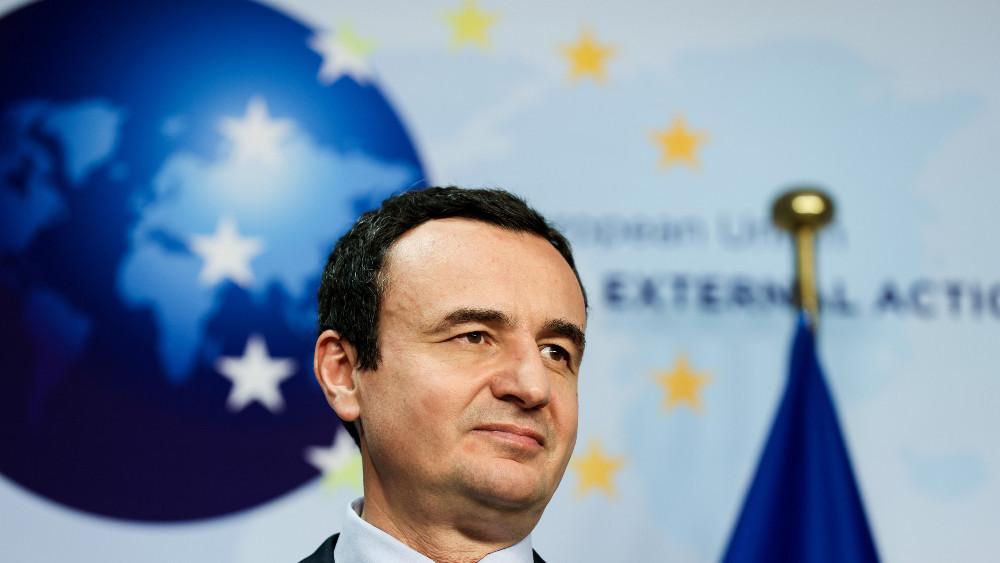 Kurti u Tirani predložio novi sporazum o slobodnoj trgovini, SEFTA umesto CEFTA 1