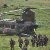Zajednička vojna vežba Japana, SAD i Francuske u vreme rasta tenzija s Kinom 9