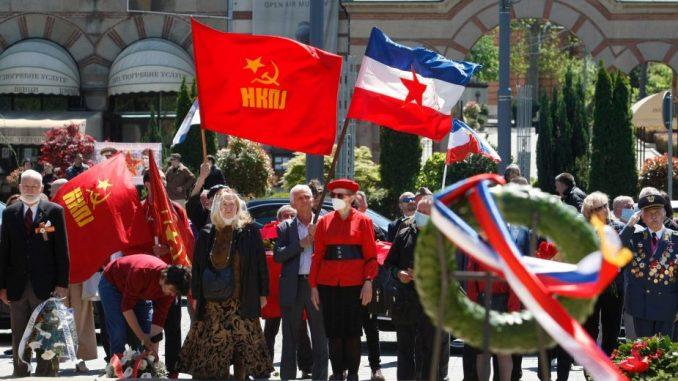 Dubravka Stojanović: Upinjemo se da budemo na strani poraženih snaga 3