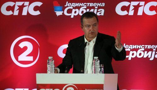 Opstanak Dačića zavisi isključivo od milosti Vučića 9